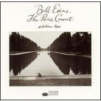 Bill Evans / Paris Concert 2 (輸入盤CD) (ビル・エヴァンス)