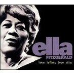 Ella Fitzgerald / Love Letters From Ella (輸入盤CD) (エラ・フィッツジェラルド)