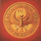 Earth, Wind & Fire / Best 1 (輸入盤CD) (アース・ウィンド&ファイア)