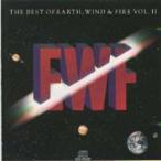 Earth, Wind & Fire / Best 2 (輸入盤CD) (アース・ウィンド&ファイア)