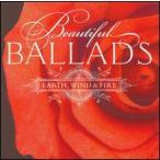 【メール便送料無料】Earth, Wind & Fire / Beautiful Ballads (輸入盤CD)(アース・ウィンド&ファイア)