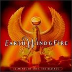 Earth, Wind & Fire / Elements Of Love: Ballads (輸入盤CD)(アース・ウィンド&ファイア)