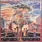 Earth, Wind & Fire / Last Days And Time (輸入盤CD) (アース・ウィンド&ファイア)