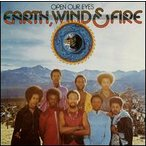 Earth, Wind & Fire / Open Our Eyes (輸入盤CD)(アース・ウィンド&ファイア)