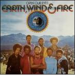 【メール便送料無料】Earth, Wind & Fire / Open Our Eyes (輸入盤CD)(アース・ウィンド&ファイア)