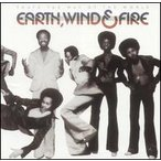 Earth, Wind & Fire / That's The Way Of The World (輸入盤CD)(アース・ウィンド&ファイア)