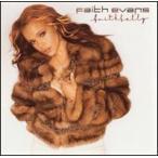 【メール便送料無料】Faith Evans / Faithfully (輸入盤CD) (フェイス・エヴァンス)