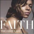 Faith Evans / First Lady (輸入盤CD) (フェイス・エヴァンス)