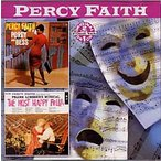Percy Faith / Porgy & Bess/Most Happy Fella (輸入盤CD) (パーシー・フェイス)