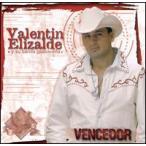 Valentin Elizalde / Vencedor (輸入盤CD) (ヴァレンティン・エリザルデ)