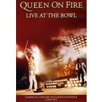On Fire Live at the Bowl  DVD   Import