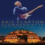 【1】ERIC CLAPTON / SLOWHAND AT 70: LIVE AT THE ROYAL ALBERT HALL (W/CD) (輸入盤DVD) (エリック・クラプトン)