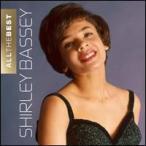 【メール便送料無料】Shirley Bassey / All The Best (輸入盤CD)(2013/3/5)(シャーリー・バッシー)