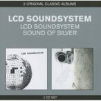 LCD Soundsystem / Classic Albums (輸入盤CD) (2013/4/30) (LCDサウンドシステム)
