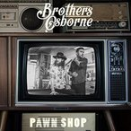 Brothers Osborne / Pawn Shop【輸入盤LPレコード】