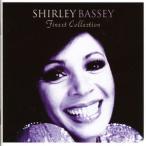 【メール便送料無料】Shirley Bassey / Finest Collection (輸入盤CD) (シャーリー・バッシー)