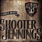 Shooter Jennings / Family Man (輸入盤CD) (シューター・ジェニングス)