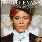 Faith Evans / Something About Faith (輸入盤CD)(フェイス・エヴァンス)