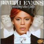 【メール便送料無料】Faith Evans / Something About Faith (輸入盤CD)(フェイス・エヴァンス)
