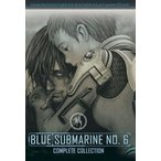 BLUE SUBMARINE NO. 6 DTS COMPLETE COLLECTION (アニ
