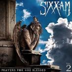 【メール便送料無料】Sixx: A.M. / Prayers For The Blessed (輸入盤CD)(2016/11/18発売) (シックスAM)