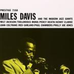 Miles Davis / Miles Davis & The Modern Jazz Giants【輸入盤LPレコード】(マイルス・デイヴィス)
