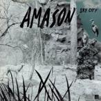 Amason / Sky City【輸入盤LPレコード】