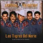 【メール便送料無料】Los Tigres Del Norte / Grandes Nortenas De Los Idolos Del Pueblo: Leyenda (輸入盤CD)(ロス・ティグレス・デル・ノルテ)