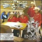 【メール便送料無料】Enigma Norteno / Corridos De Altura (輸入盤CD)