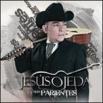 【メール便送料無料】Jesus Ojeda Y Sus Parientes / Jesus Ojeda Y Sus Parientes (輸入盤CD)(2013/6/18)