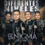 Enigma Norteno / Diferentes Niveles (輸入盤CD)(2013/11/19)