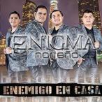 Enigma Norteno / Enemigo En Casa (輸入盤CD)(2014/9/9)