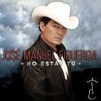 Jose Manuel Figueroa / No Estas Tu (輸入盤CD)(2017/3/10発売)