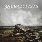 【メール便送料無料】36 Crazyfists / Collisions & Castaways (輸入盤CD)(36クレイジーフィスツ)