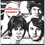 Monkees / Monkees Present (Limited Edition) (Colored Vinyl) (180 Gram Vinyl)【輸入盤LPレコード】(モンキーズ)