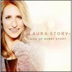 【メール便送料無料】Laura Story / God Of Every Story (輸入盤CD)(2013/9/30)(ローラ・ストーリー)