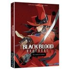 BLACK BLOOD BROTHERS (3PC) (アニメ輸入盤DVD)