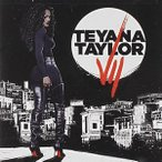 Teyana Taylor / VII (Clean Version) (輸入盤CD) (2014/11/4)