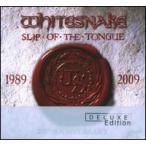 【メール便送料無料】Whitesnake / Slip Of The Tongue (w/DVD) (輸入盤CD)(ホワイトスネイク)