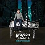 Greyson Chance / Hold On Til The Night (輸入盤CD)(グレイソン・チャンス)