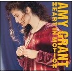 Amy Grant / Heart in Motion (輸入盤CD)(エイミー・グラント)