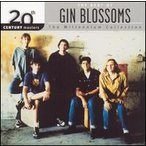 Gin Blossoms / Millennium Collection(輸入盤CD)(ジン・ブロッサムズ)