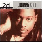 Johnny Gill / Millennium Collection (輸入盤CD)(ジョニー・ギル)