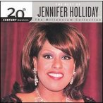 Jennifer Holliday / Millennium Collection (輸入盤CD)(ジェニファー・ホリデイ)