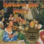 【メール便送料無料】VA / HAWAIIAN LUAU PARTY (輸入盤CD)