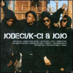 Jodeci/K-Ci & Jojo / Icon (輸入盤CD)(ジョデシー)