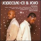 Jodeci/K-Ci & Jojo / Icon 2 (輸入盤CD)(ジョデシー)