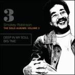 Smokey Robinson / Solo Albums 3 (輸入盤CD)(スモーキー・ロビンソン)