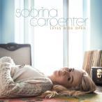 Sabrina Carpenter / Eyes Wide Open (輸入盤CD) (サブリナ・カーペンター)