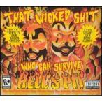 【メール便送料無料】Insane Clown Posse / Hell's Pit Vol.1 (輸入盤CD) (インセイン・クラウン・ポッシー)